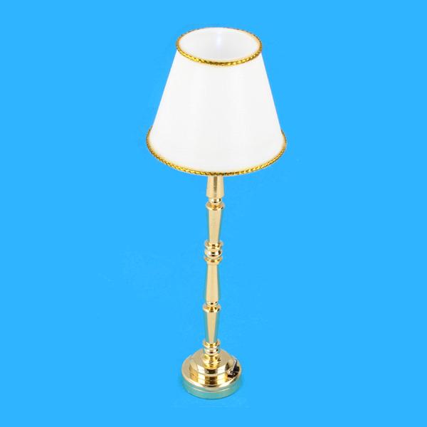 Sl4016 - Lámpara de pie clasica Leds