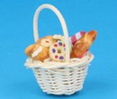Sm2529 - Sweet Basket