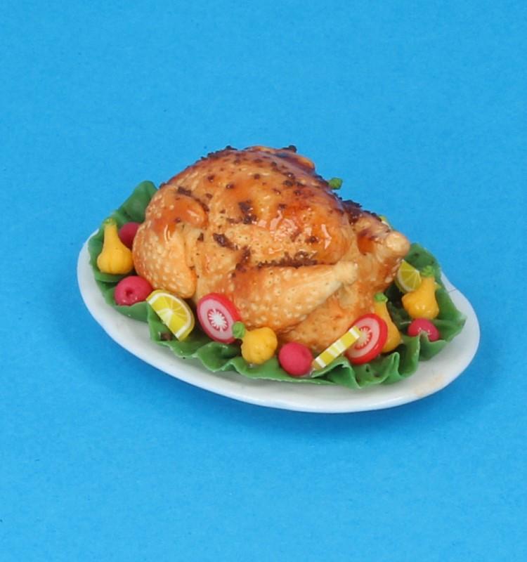 Sm3323 - Pollo asado