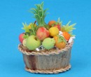 Sm5403 - Cesta de fruta