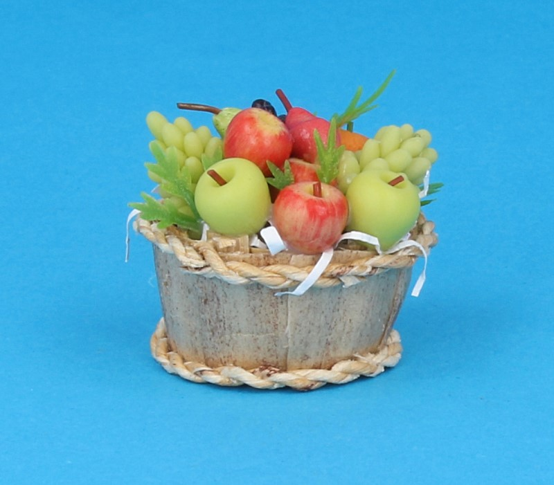 Sm5406 - Fruit Basket