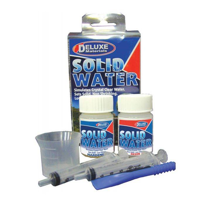 Dr27635 - Solid Water 90ml