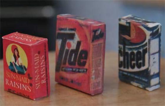 Tc0193 - Tres cajas