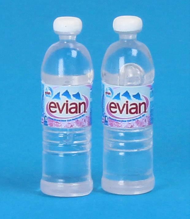 Tc0587 - Botellas de agua