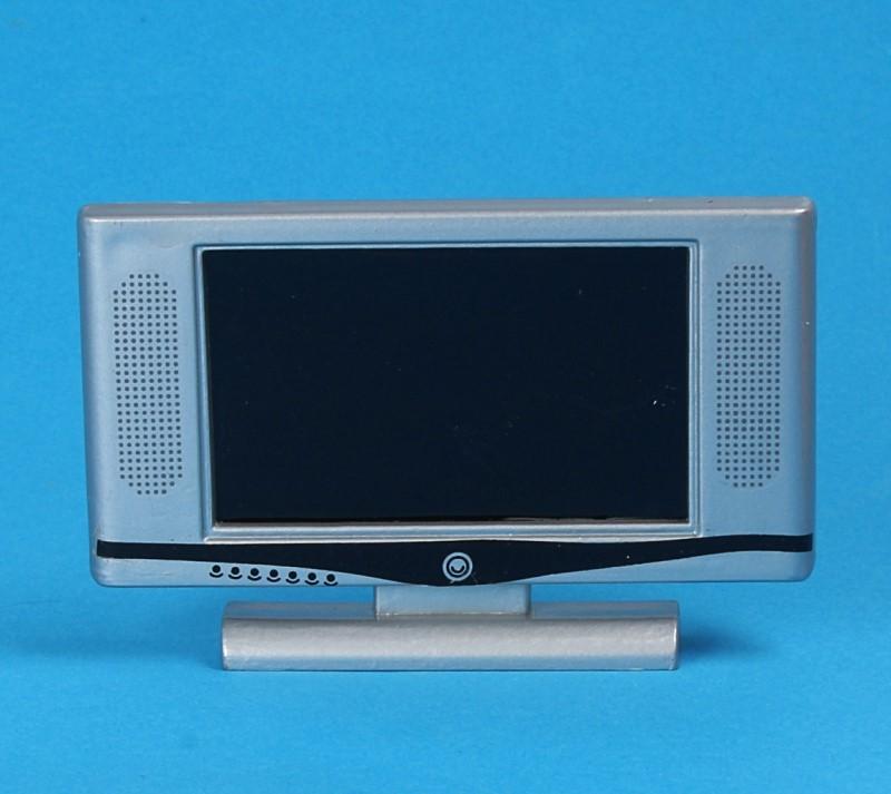 Tc2304 - Televisión plana