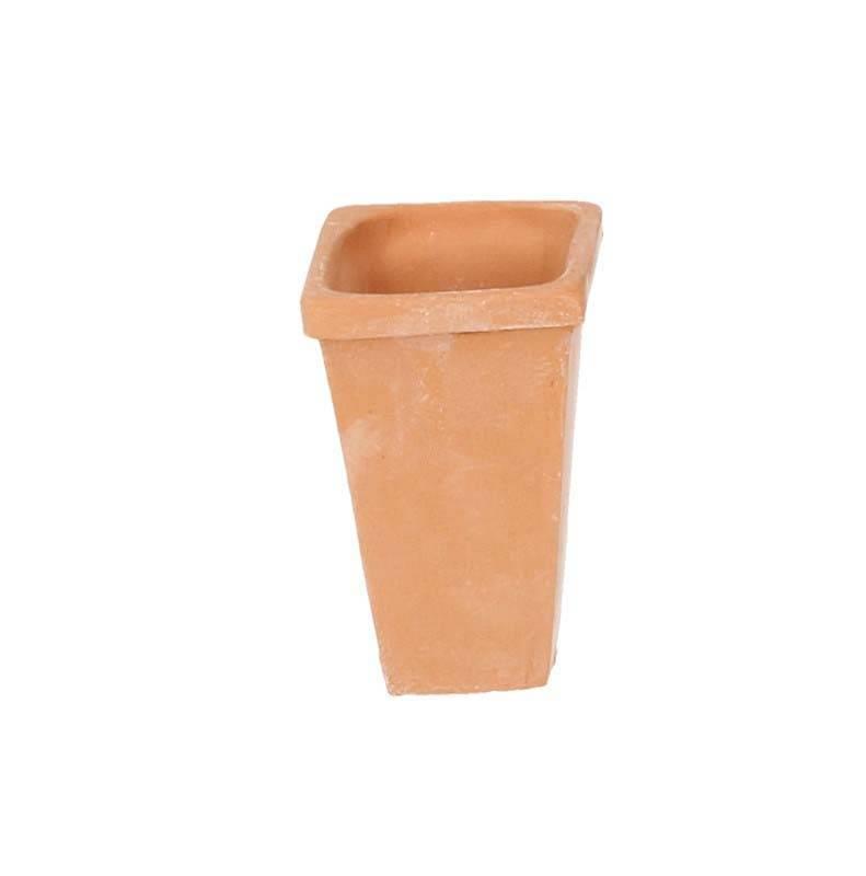 Tc2321 - Tall flowerpot