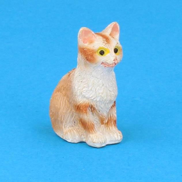 Tc2326 - Gato sentado