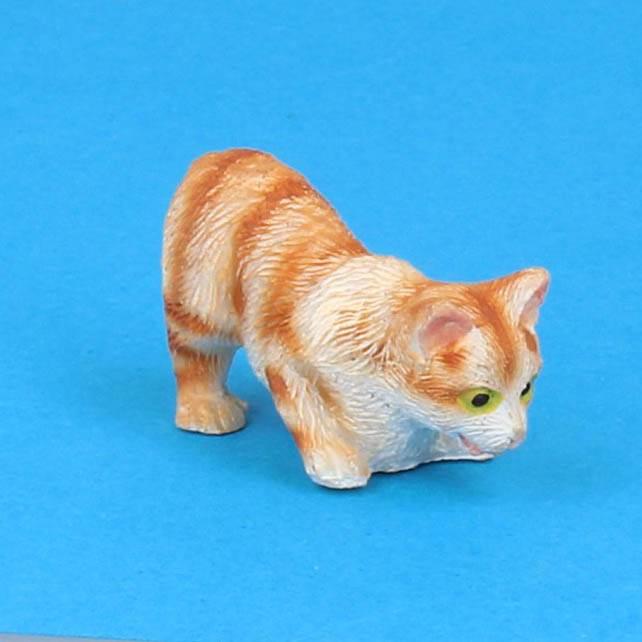 Tc2327 - Jagende Katze