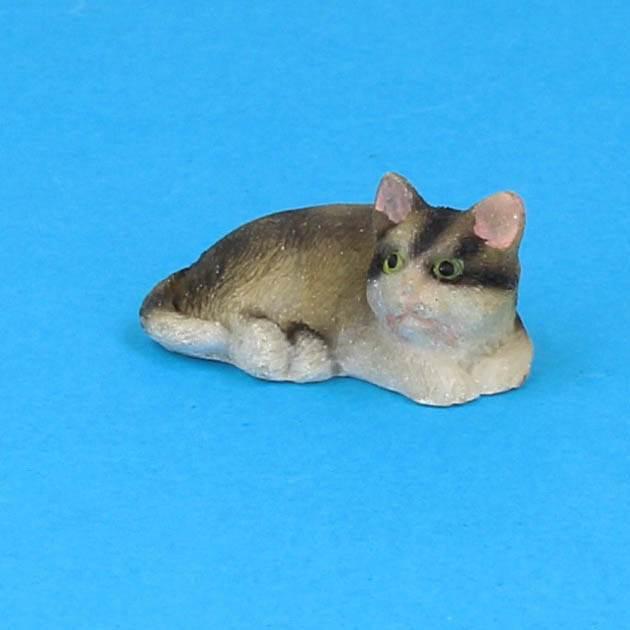 Tc2333 - Gato tumbado
