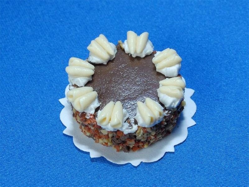 Sm0015 - Tarta de chocolate