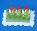 Sm0059 - Gâteau rouler á la menthe
