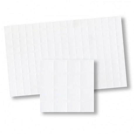 Wm34355 - Piastrelle bianche