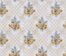 Wm35563 - Decorated wallpaper