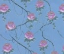 Wm35565 - Decorated wallpaper