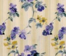 Wm35568 - Decorated wallpaper