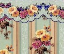 Wm35569 - Decorated wallpaper