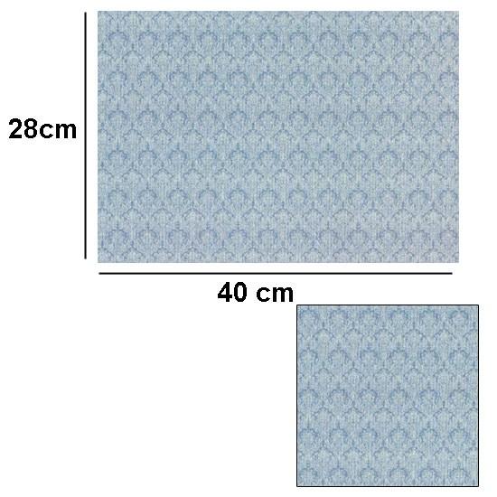 Br1019 - Papier décoré