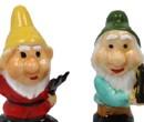 Sb0011 - Due nani da giardino