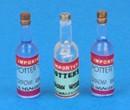 Sb0030 - Tre bottiglie