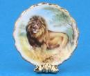 Sb2113 - Piatto di leone