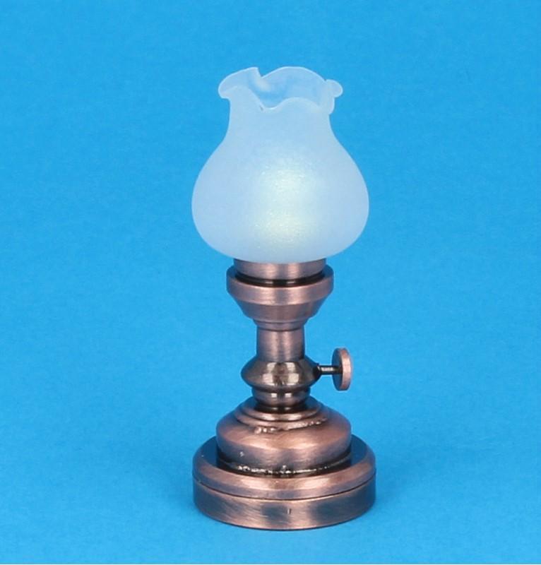 Sl4005 - Candil de cobre Leds