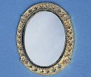 Tc0527 - Oval mirror