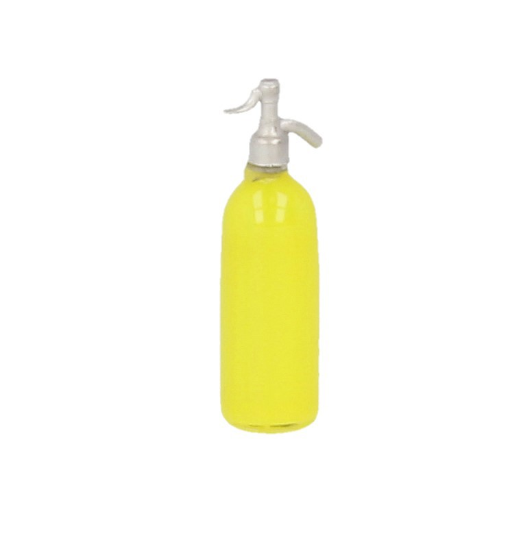 Tc1241 - Yellow siphon