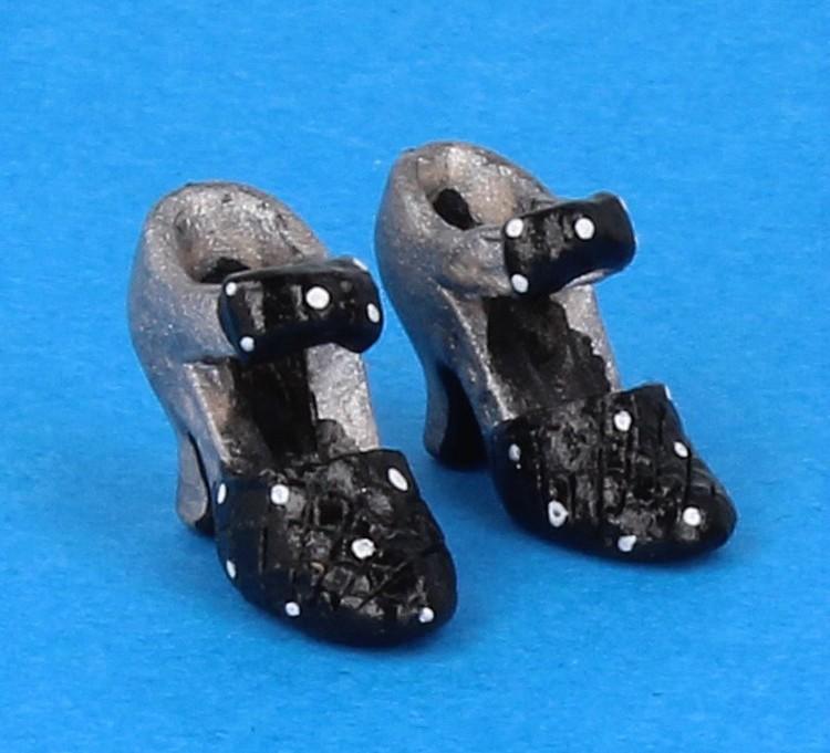 Tc2343 - Zapatos de tacón