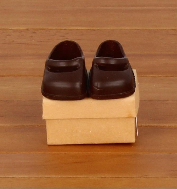 Tc1886 - Chaussures marron