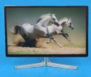 Tc1684 - Flat Television
