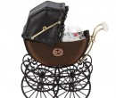 Mb0033 - Baby Carriage