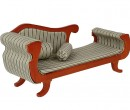 Mb0039 - Chaise longue