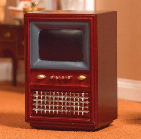 Mb0653 - Televisión retro