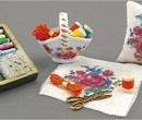 Re13266 - Sewing set
