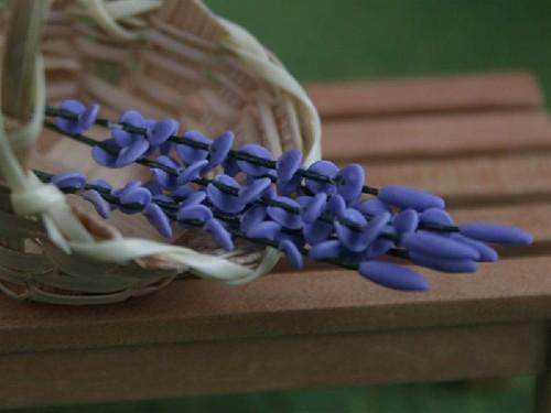 Tc0267 - Flores azules