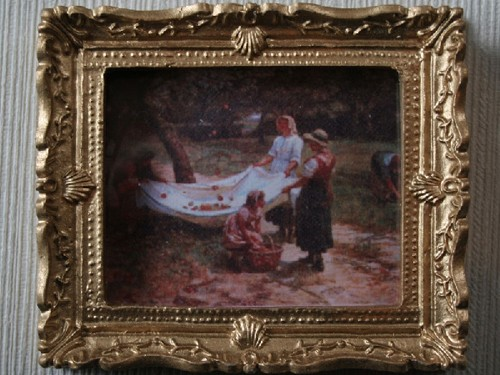 Tc0419 - Gemälde