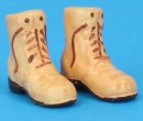 Tc0670 - Light brown boots