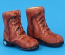 Tc0673 - Browns boots