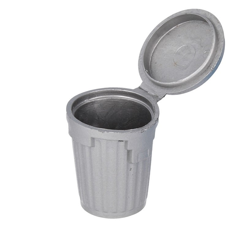 Tc0720 - Cubo de basura vacío