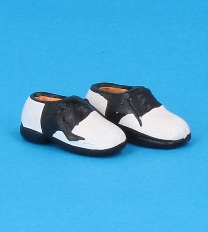 Tc0739 - Chaussures blanches