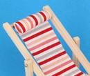 Tc2363 - Sedia a sdraio spiaggia