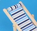 Tc2364 - Sedia a sdraio spiaggia