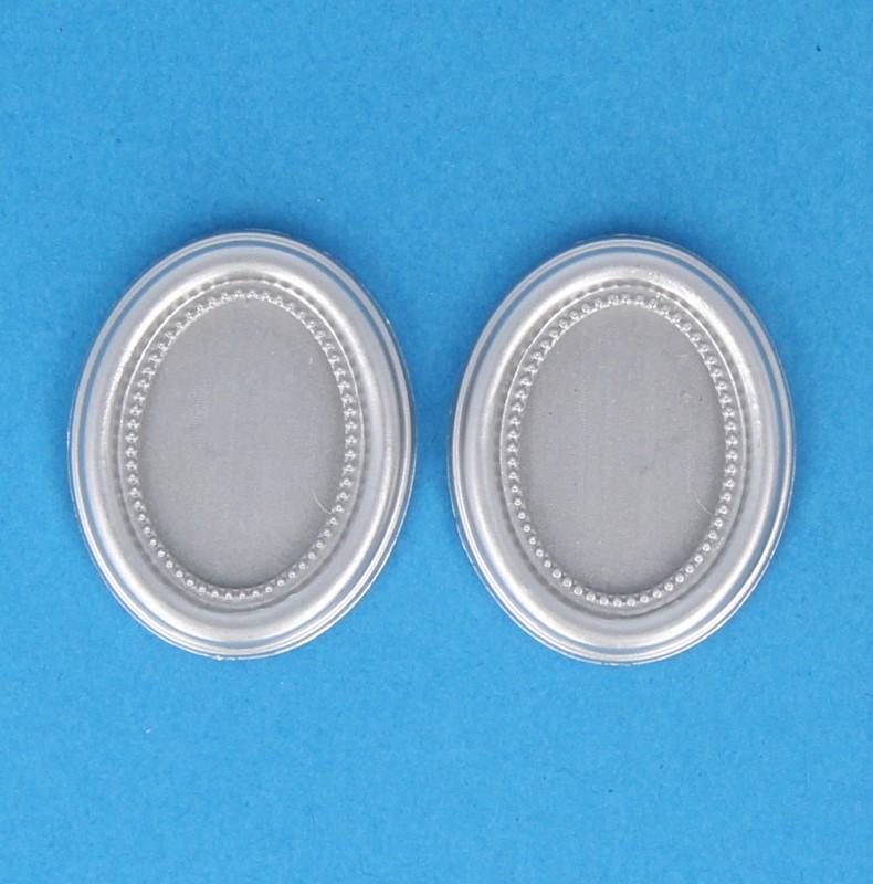 Tc2369 - Dos marcos ovalados