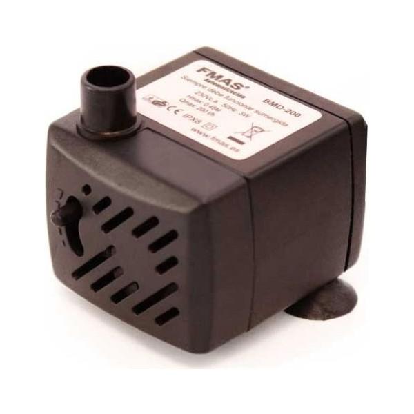 Dr16496 - Mini bomba de agua