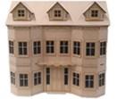 Dm21138 - Casa de muñecas Marsella