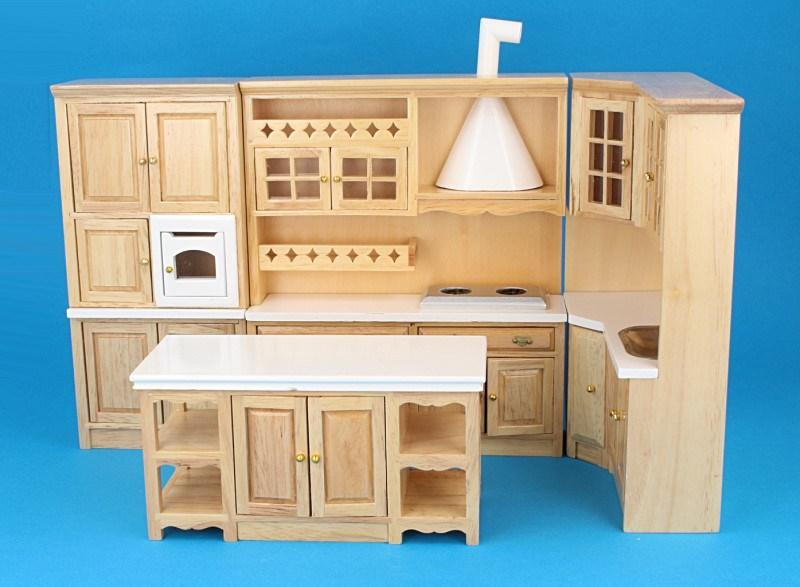 Cj0022 - Cocina completa
