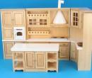 Cj0022 - Komplette Küche