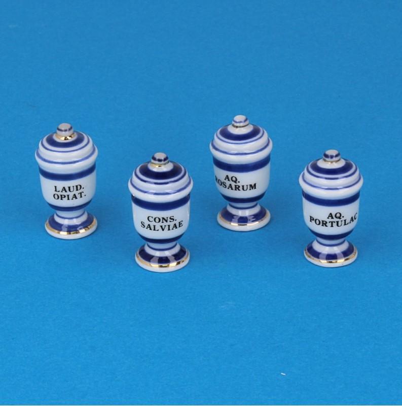 Mm15414 - Tarros de farmacia