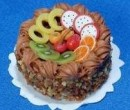 Sm0008 - Gâteau aux fruits