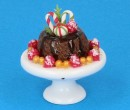 Sm0338 - Cake with stand